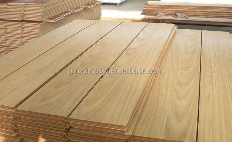 2018 New laminate flooring 12mm from china