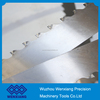 420-650mm high durable TCT frame saw blade wood-cutting tools