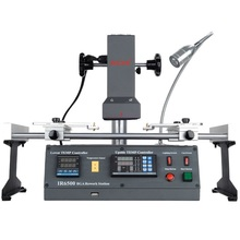 for laptop motherboard gpu iphone soldering reball station bga rework machine