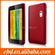 Wholesale Allwinner A23 dual core Android 4.2 7 inch cheap used tablets capacitive With CE ROHS