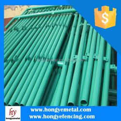 Timber Fence Posts / Treated Pipe Post Factory