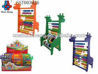 12 inch Toys Big Szie Animal Type Abacus Educational Toys
