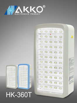 220V Automatic SMD Led Emergency Light