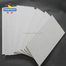 Wholesale price recycled waste paper grey card board