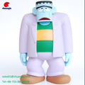 Customized your own design high quality plastic cartoon figure