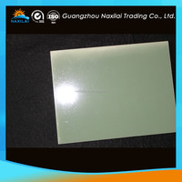 Plastic Epoxy Sheet