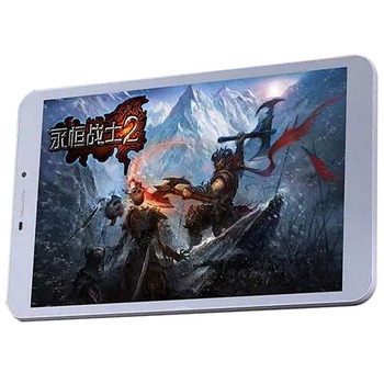 8 Inch Tablet PC with Android 4.4 (MIDW81530)