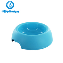 Environmental Protection Plastic Cats And Dogs Food Bowls Pet