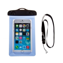 10M Waterproof Phone Case Underwater Dry Bag Pouch IPX8 for iphone 6 / 6S / 5 /5S for Samsung Cell Phone