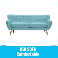 Luxury furniture living room / Antique style for heavy people sofa furniture
