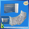 cost saving inflatable flexible packaging protective shipping plastic material air bag roll