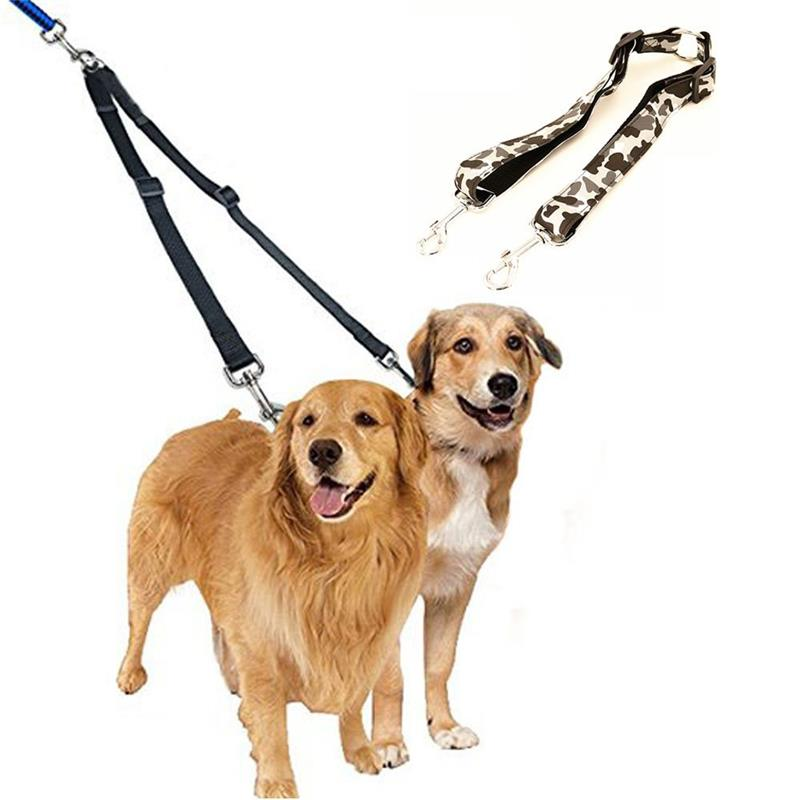 most popular luxuriant in design braided nylon dog leash
