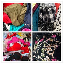 China low price second hand clothes for women