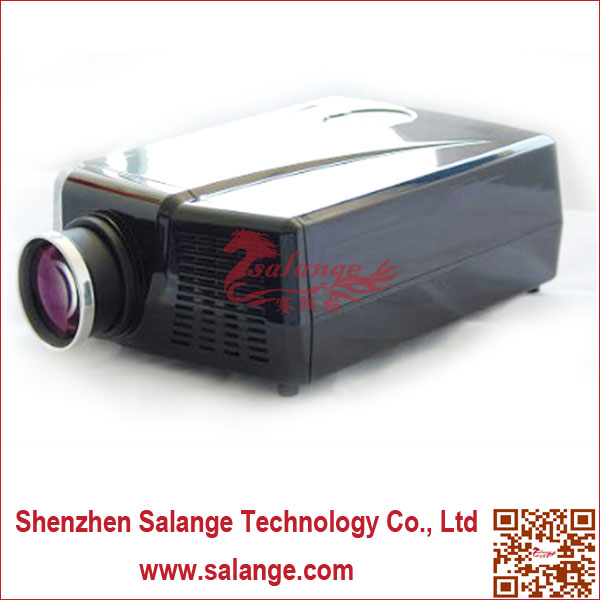 2014 Best Selling 7' Single LCD Panel Display mitsubishi triton <strong>l200</strong> led <strong>headlight</strong> projector by Salange