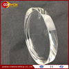 2016 hotsale pc semi finished optical lens blanks Factory price