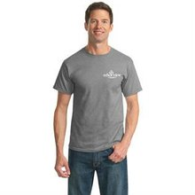 Promotional T-Shirts - JERZEES - 100% Cotton T-Shirt