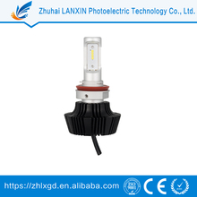 Hot sale 7G-h11 led headlight bulb replacement kit for cars