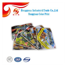 China factoryt Toy packing seal bag, Toy packing plastic bag