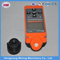 Factory direct sales CO,O2,H2S,EX portable multi gas detector analyzer