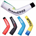 Wholesale elastic sport compression arm sleeve
