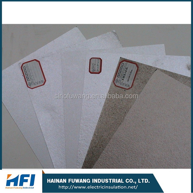 Buy wholesale from china hot sale mica sheet for heater