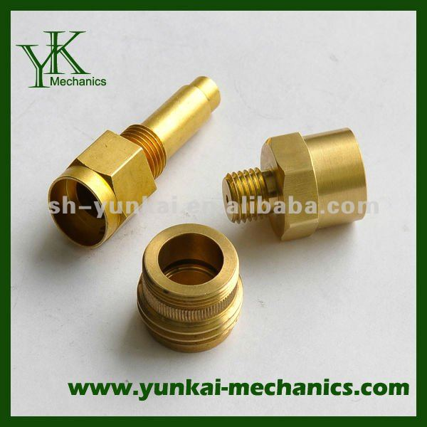 Home application used CNC machining parts