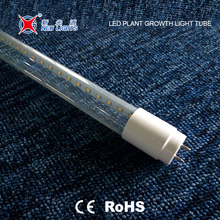 High lumen clear glass 18w 1200mm linea led tube light to replace 36w fluorescent