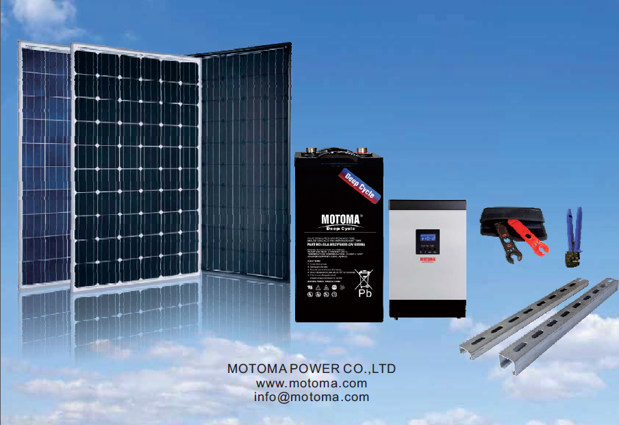 Hot sale off grid solar generator 1KW Solar power for remote countryside save on electricity cost