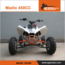 Mad Max Quad 450cc sport Approval Atv street legal with CE