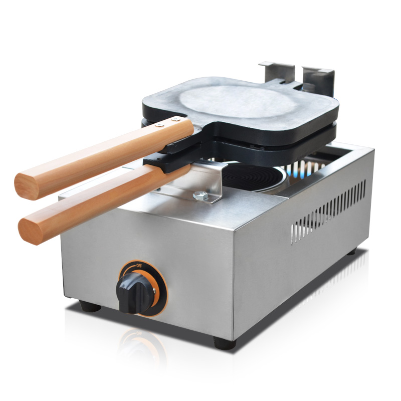 Gas Delicious Muffin Hot Dog Making Machine With Recipes For Sale