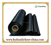 Heat resistant industrial silicone rubber sheet