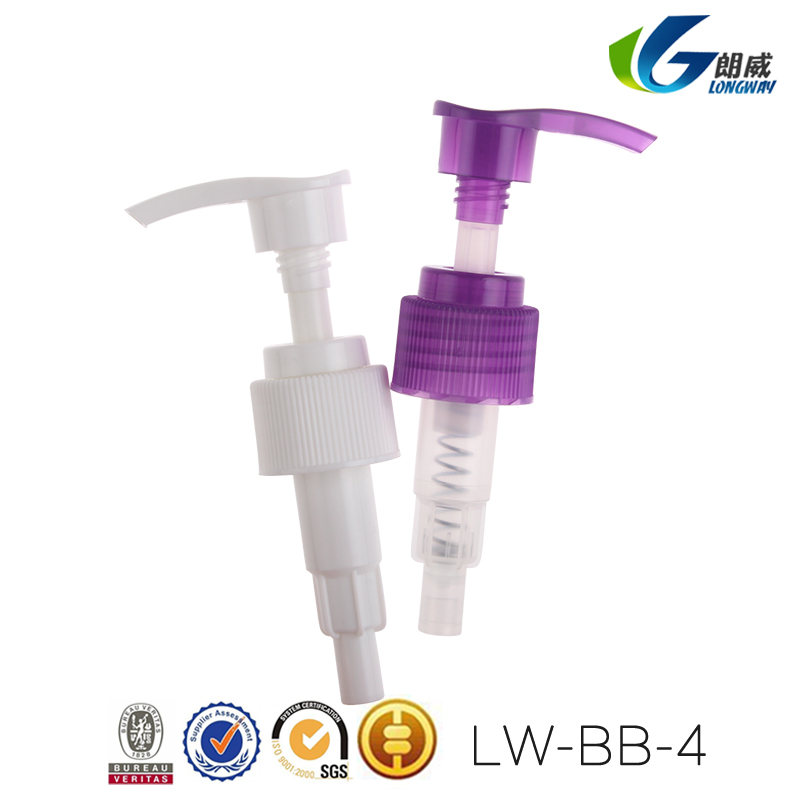 body, food grade,hair ,lotion,Bottles Usage and Pump Sprayer Type 30ml food lotion pump