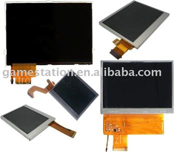 for nintendo ds lite top lcd screen lcd screen for psp psp2000 buy replacement lcd screen lcd. Black Bedroom Furniture Sets. Home Design Ideas