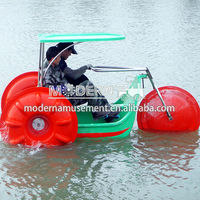 2014 water tricycle water park rides for sale