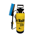 8L Manual Pressure Car Washer