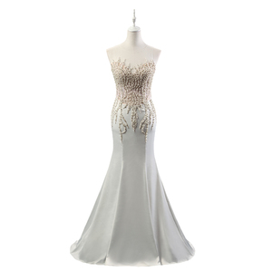 Mermaid Style Prom Dresses Wholesale Prom Dress Suppliers Alibaba