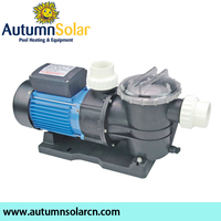 High Efficiet Swimming Pool Centrifugal Pump