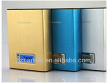 2013 newest portable mobile charger,portable battery charger for samsung galaxy s3,emergency charger