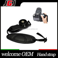Hight Quality Factory Price PU DSLR/SLR Camera Wrist Hand Grip Strap for Canon 650D 600D 700D 5DS 5DII 5DIII 5DSR