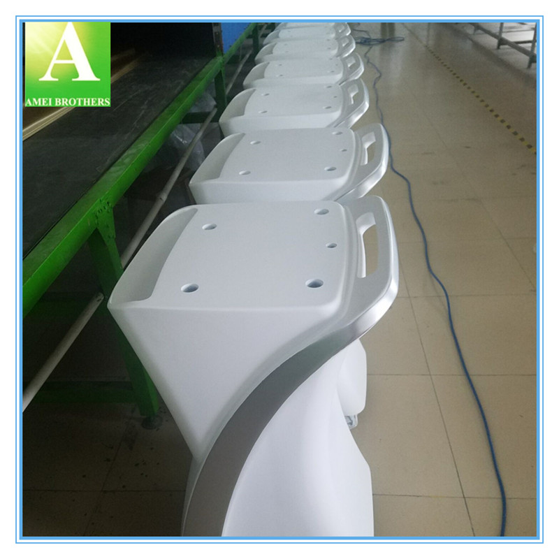 custom factory manufacturer ABS/PS plastic vacuum forming products
