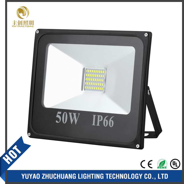 Alibaba best sell Good quality for USA EU market waterproof industrial outdoor light 50w led flood lights