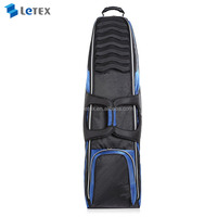 New design Armour plated golf travel cover