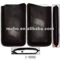 Case for Samsung Galaxy I 9000, Housing for Samsung Galaxy I9000, Pouch for Samsung Galaxy I9000