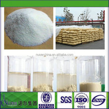 chemicals for industrial production factory price water treatment chemicals flocculant PAM