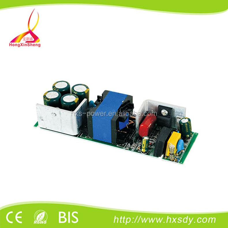 Chinese supplier led light driver 70w high PF led driver 2100mA constant current led driver