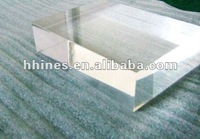 60mm thick acrylic cast Sheet for sale