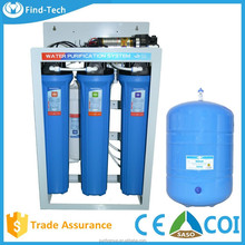 Home water system 400/600/800 GPD ro water purifier big cartridge filter