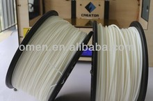 1.75mm&3mm 3d printing filament abs plus