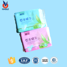 China Cheap Breathable Women Sanitary Napkins