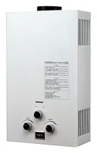 gas water heater brands